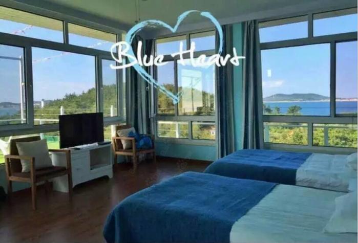 2016-03-15可怜的夏小雪评价了海山岛度假酒店评分