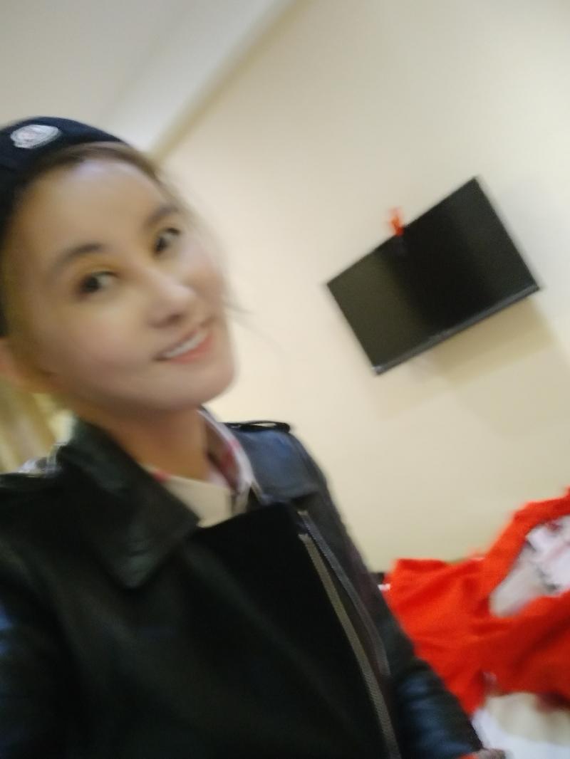 我是内蒙古包头,马海,女汉子,第一次来这里,多担待