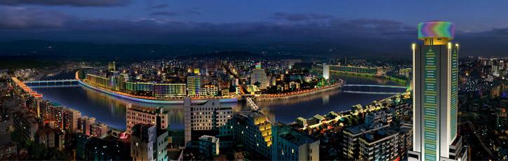 深圳市标美照明设计工程有限公司