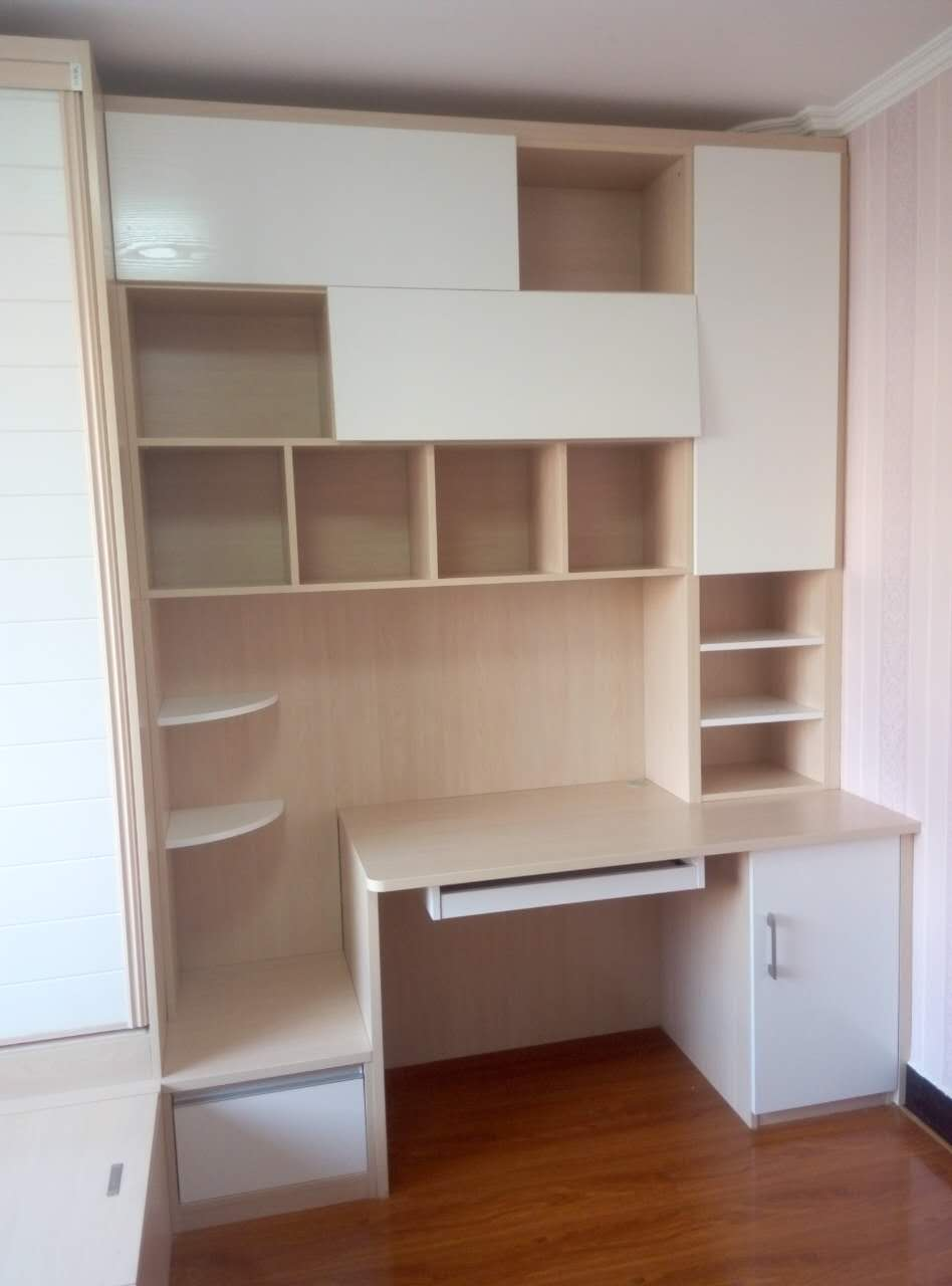 索菲亚衣柜安装好,服务好,产品更好!