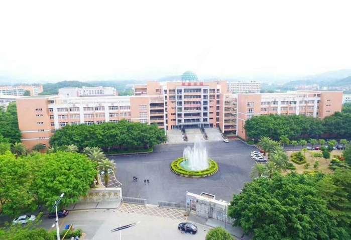 广州城建职业学院怎么样_百度口碑