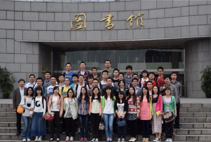 四川大学高分子学院在全国排名比较靠前,其高分子合成是其强项,但是图片